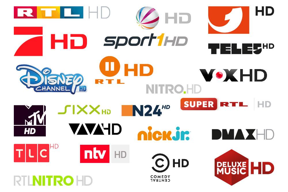 Logo Tv Sender